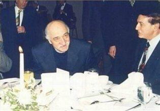 Üzeyir Garih- Fethullah Gülen ve Papa ilişkisine Wikileaks belgelerinde de rastlamak mümkün