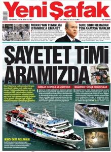 AKP_basini_Antisemit_kampanya_baslatti
