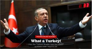 Erdoğan Yahudi kelimesini duyunca neler hissettiğini anlatıverdi