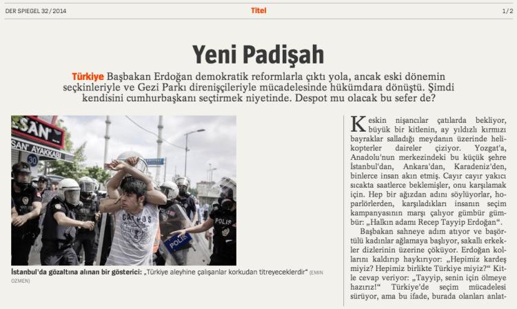 YeniPadisah_DerSpiegel