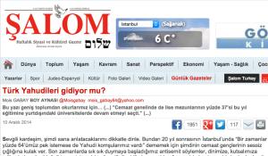 Şalom10122014