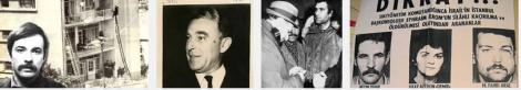 Savcı Cinayeti: 1971'de THKP-C tarafından katledilen Efraim Elrom, Nazi canisi Eichmann'ı idama gönderendetektifti