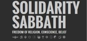 solidaritySabbat