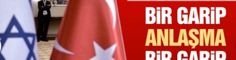 """Millî Gazete'de """"Müslüman Türkiye, Yahudi İsrail"""" Kinlemesi veya Antisiyonist = Antisemitİkilemesi"""