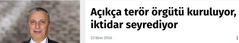 """Hitler Almanyasındaki SA'lara benzer """"AKsilahlanma"""" ve Türk Yahudilerinin Son Büyük Göçü…"""