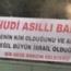 Kürt Referandumu: Yahudileri Kinlemede bu KaçıncıSonBahar?
